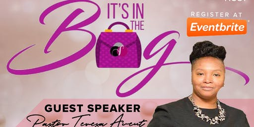 Simply Sonja Events presents It's in the Bag Women's Conference