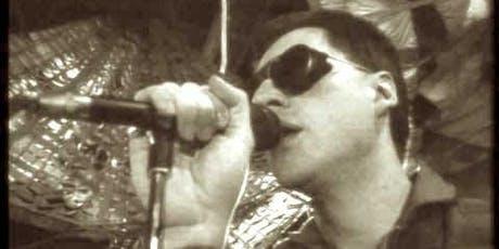 The Dark Eighties: Cult 80s Hits Night tickets