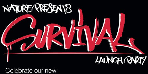 Nature survival launch