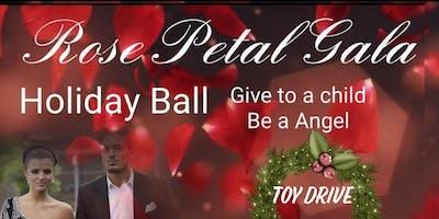 Rose Petal Gala Toy Drive