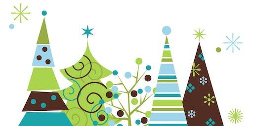 Third Annual Holiday Craft & Vendor Fair