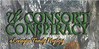 The Consort Conspiracy with Kaye Schmitz