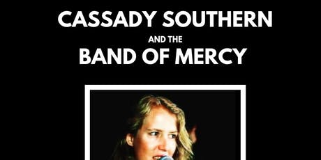 Cassady Southern at Lazy Bones with Guests tickets