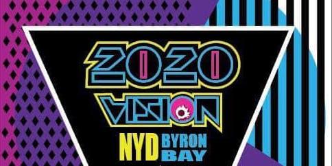 2020 Vision NYD Byron Bay