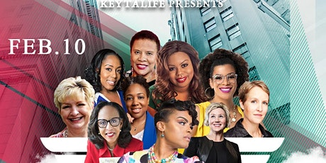 I AM NOT YOUR SUPER WOMAN PANEL DISCUSSION Presented By Keytalife tickets