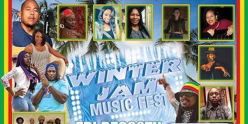 Winter Jam Music Fest