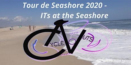 Tour de Seashore 2020 - ITs at the Atlantic Seashore, Maryland tickets