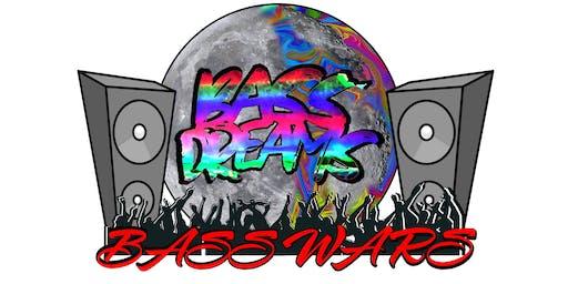 Bass Dreams Presents Bass Wars