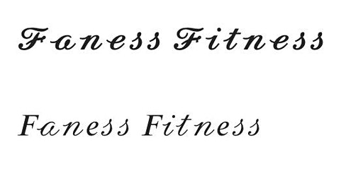 Faness Fitness