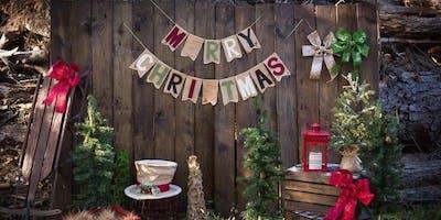 Christmas Mini's!