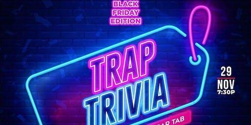 Trap Trivia DC @RedRocks H Street *NEW LOCATION*