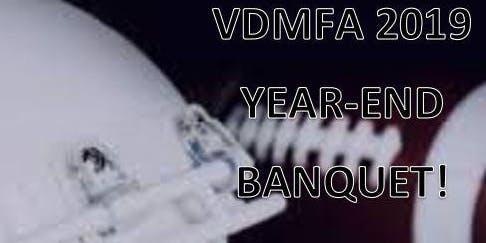 VDMFA 2019 YEAR-END BANQUET