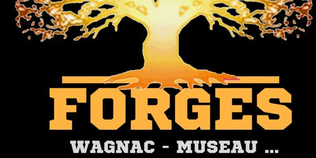 Forges - Wagnac - Museau ... Family Reunion tickets
