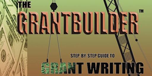 FREE Grant Writing Workshop