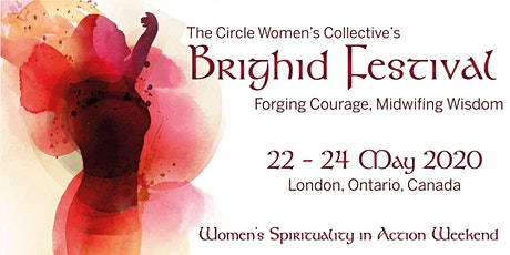 Brighid Festival: Forging Courage, Midwifing Wisdom tickets