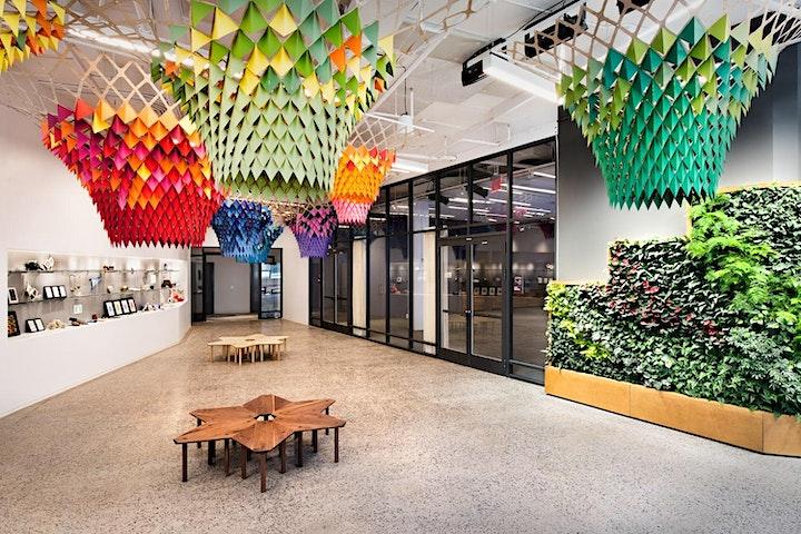 Living Building Challenge Tour: Etsy Headquarters image
