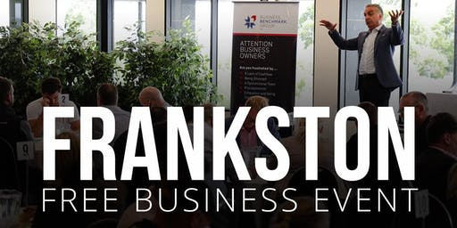 FRANKSTON Free Business Event