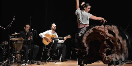 Flamenco at Duende / Tamar Porcelijn tickets