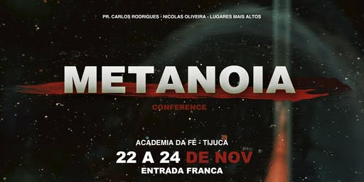 Metanoia Conference