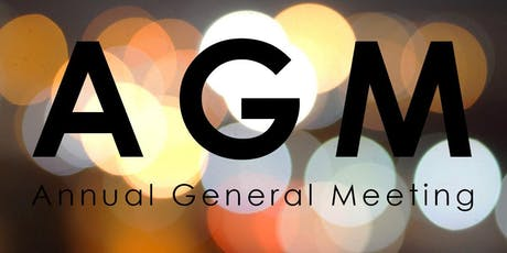 SDLS 2019 Annual General Meeting tickets