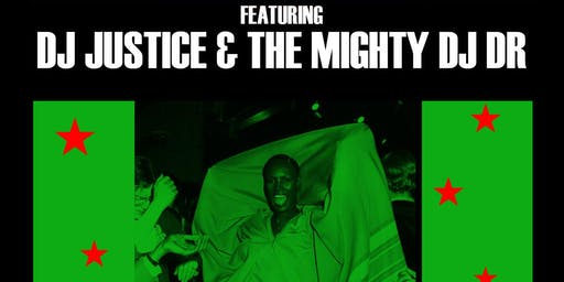JUSTICE 4 ALL ( A Soulful Dance Experience)
