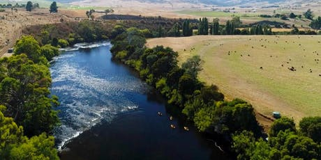 Women's Introduction to Moving Water- Hidden Valley Kayak - River Derwe tickets