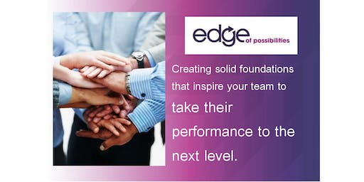 Learn the proven 4 stage system to take your team from good to EPIC.