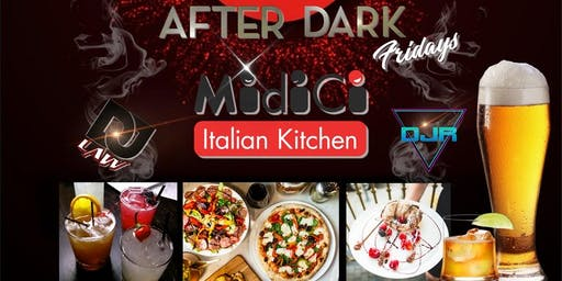 MidiCi Italian Kitchen  (Entertainment Info)