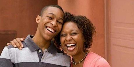 Deterring Misbehavior in Children and Adolescence tickets
