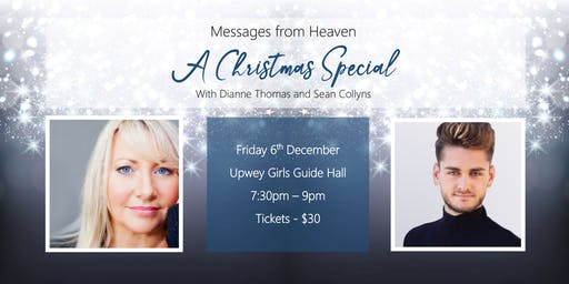Messages from Heaven - A Christmas Special