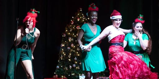 The Naughty List: A Holiday Cabaret (Friday 6pm)