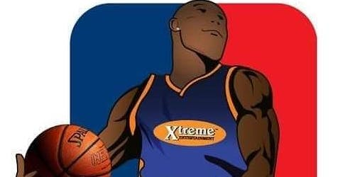 NBA ALL STAR WEEKEND FRIDAY NIGHT- OP▪UL▪ENT