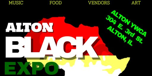 Alton Black Expo Is Back!