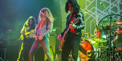 Led Zeppelin 2 plays III: A 50th Anniversary Celebration