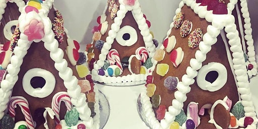 Gingerbread House Making Night