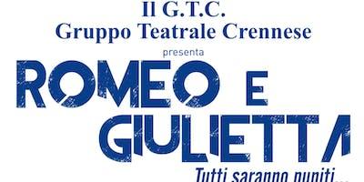 Romeo & Giulietta.... tutti saranno puniti...