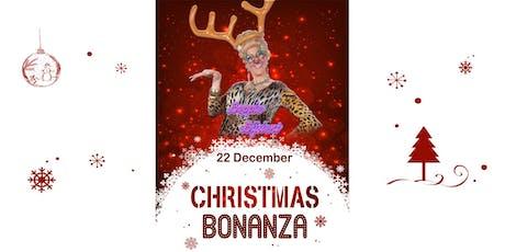 Beppie Bijsient's Christmas Bonanza tickets