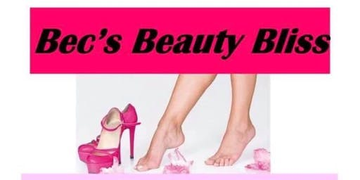 After Hours Business for November ' Bec's Beauty Bliss'