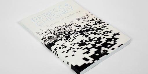 Rebecca Chesney book launch