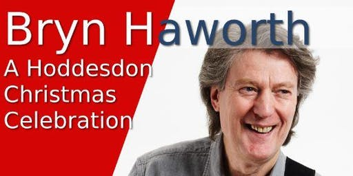 BRYN HAWORTH Christmas Celebration Concert