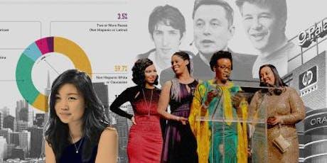 Asia Futurist Leadership Summit - Women Intellectual Dialogues tickets