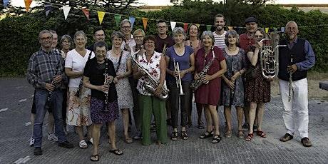 Kerstconcert door Muziekgezelschap Wittenburg, het Eilandenkoor en het Vierwindenkoor tickets