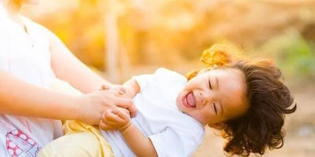 Becoming a Parent - Free Session tickets