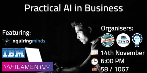Practical AI in Business