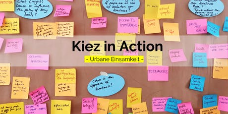 Kiez in Action - Social Impact Workshop | Neukölln tickets