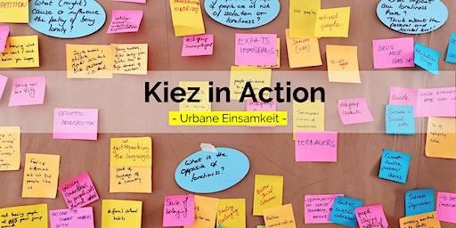 Kiez in Action - Social Impact Workshop | Neukölln