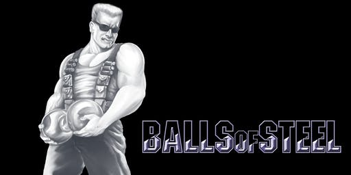 BALLS OF STEEL 7 (METAL)