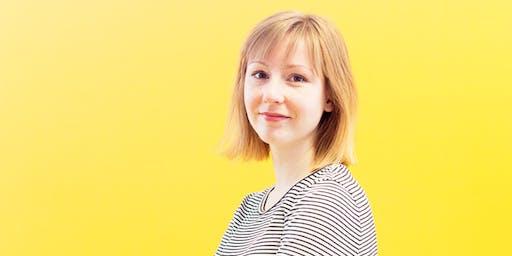 Freelance Thursdays with Selma Franssen (on a Tuesday)