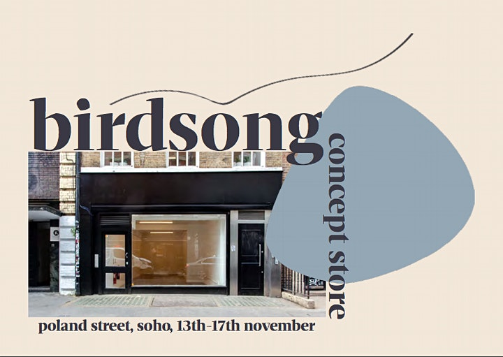 Collage Club at Birdsong Winter Pop-up image