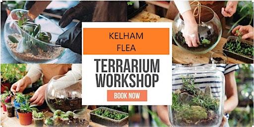 Polygon Terrarium Workshop